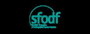 Logo SFODF