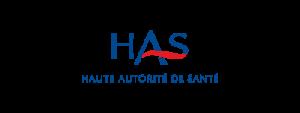 Logo de la HAS